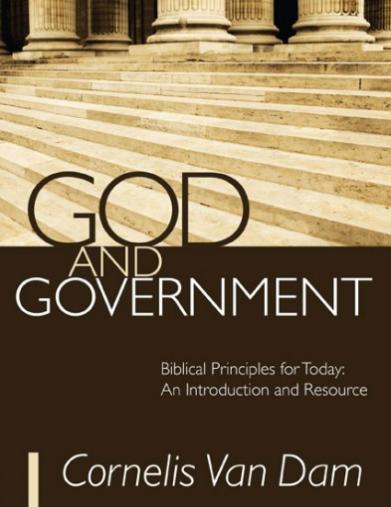 god-and-gov-book