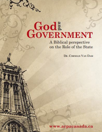 God-and-Government-A-Biblical-Perspective