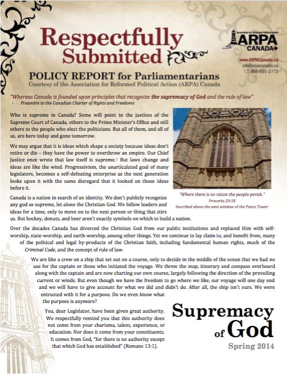 supremacy-of-god