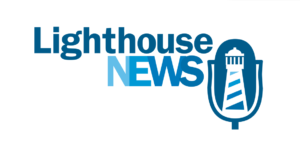 Lighthouse News Logo