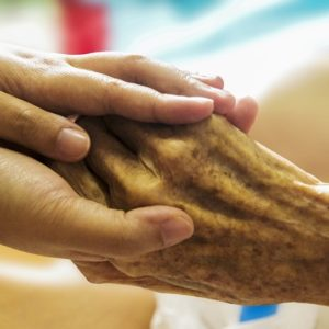 Help bring better palliative care to Ontario