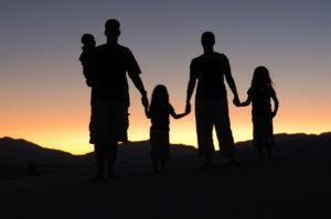 familysunset
