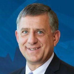 MP Ted Falk
