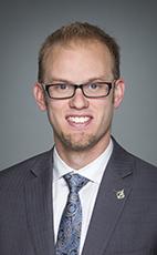 MP Arnold Viersen