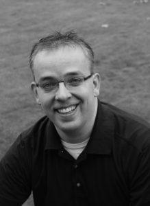 Jon Dykstra, Editor of Reformed Perspective