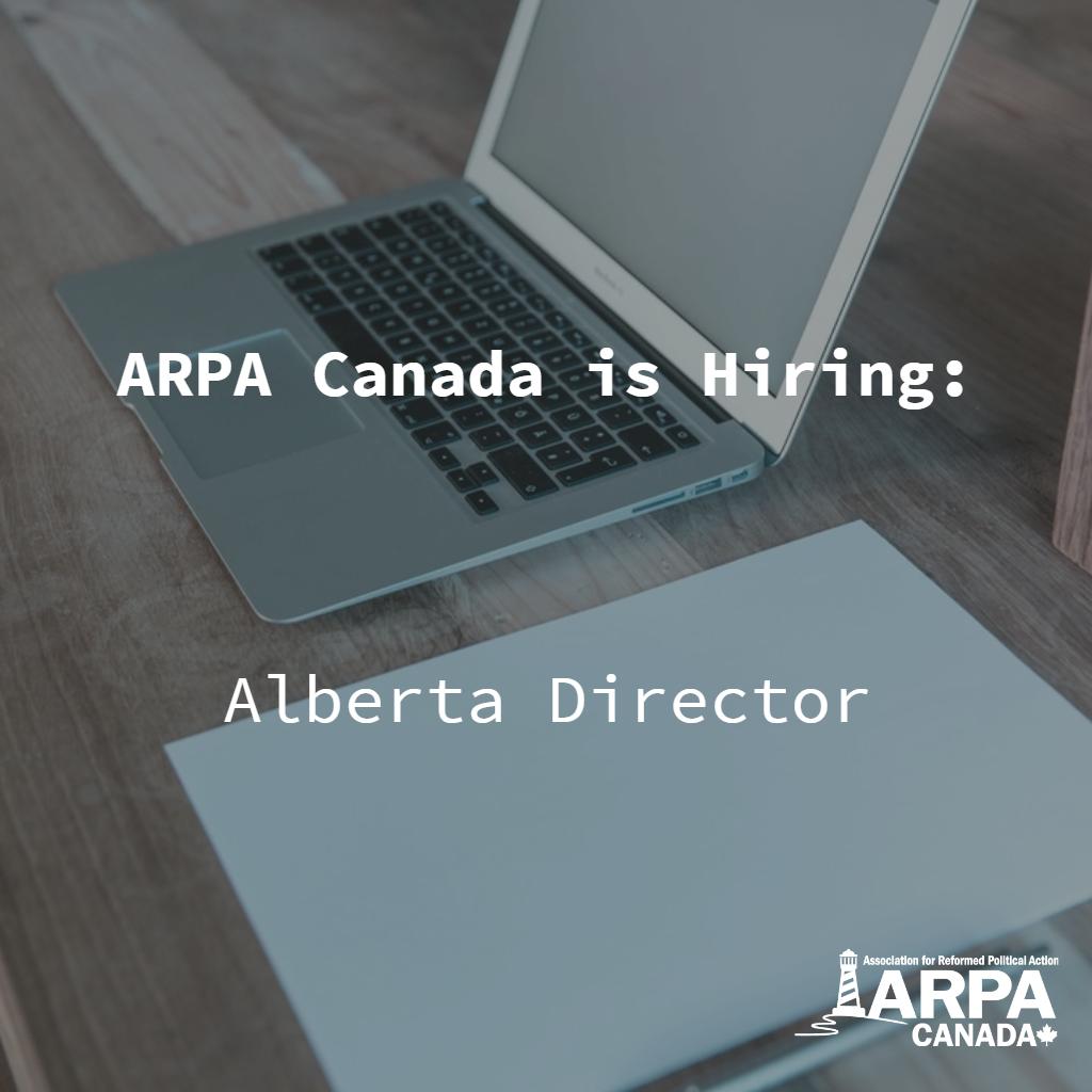 Alberta Director hiring