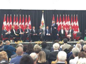 CPC Leader Debate