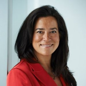 Justice Minister and MP Jody Wilson-Raybould