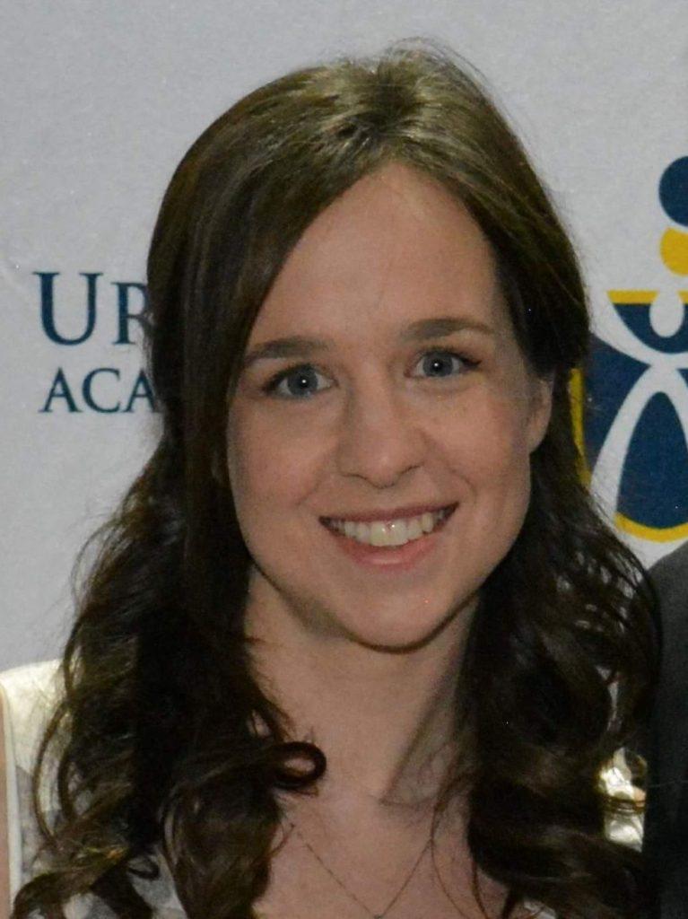 Alicia Ibbitson, Administrative Assistant, WeNeedaLAW