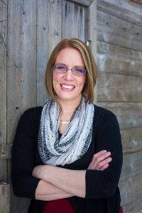 Author and Teacher Susan Zuidema