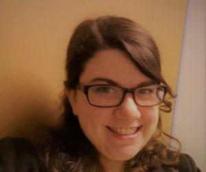Tabitha Ewert, Articling Student