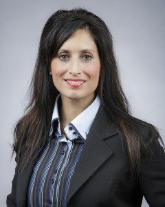 Wildrose Education Critic, Leela Aheer