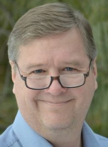Bruce Clemenger, President, Evangetlical Fellowship of Canada