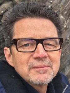 Philip Hills, Executive Regional Director for the Association of Christian Schools International - Western Canada
