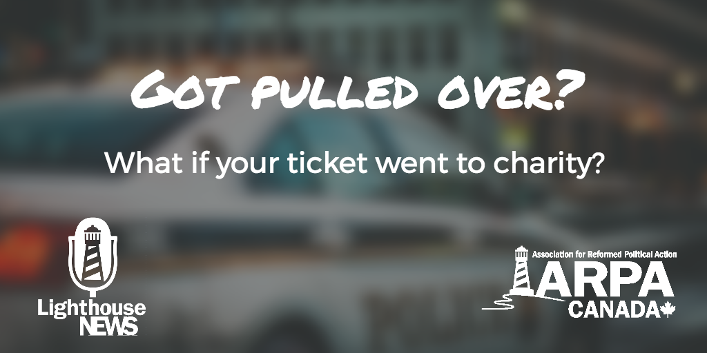 Got Pulled Over?
