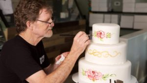 Jack Phillips, Owner of Masterpiece Cakeshop