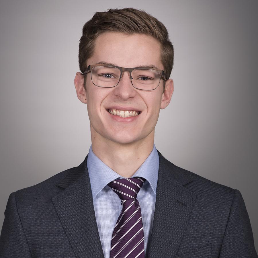 MPP Sam Oosterhoff
