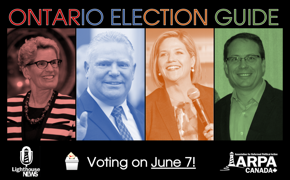 Ontario Election Guide