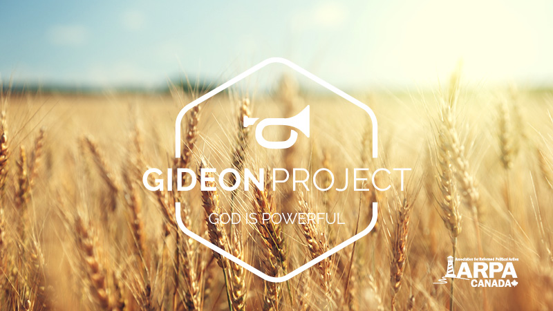 AB: The Gideon Project