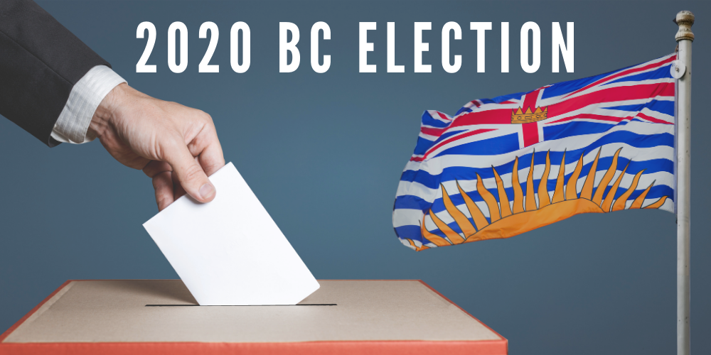 2020 BC Election