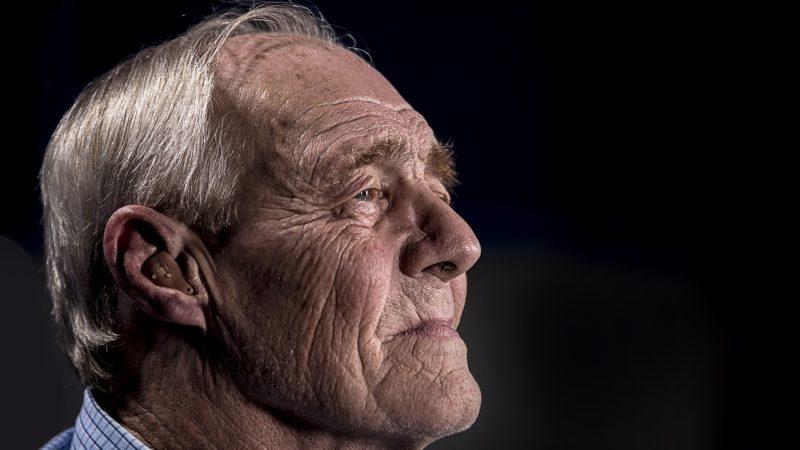 elder care in Canada