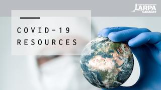 COVID-19: Resources